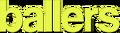 Ballers logo