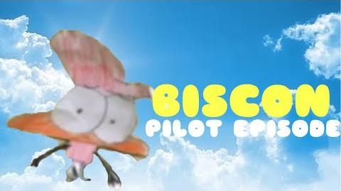 Biscon™- Pilot Episode