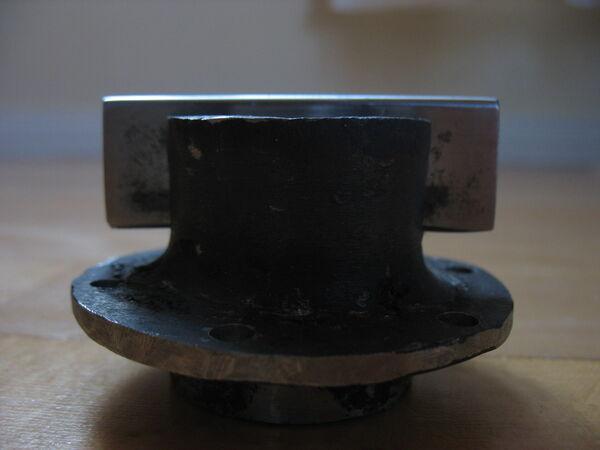 Cheiroballistra washer - 03