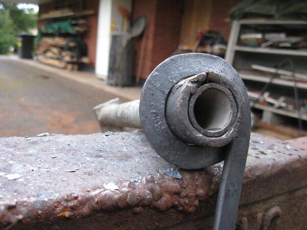 Forging washers rims - method 1 - 03
