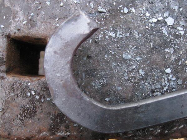 Forging washers rims - method 1 - 01