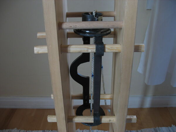 Stretcher usage - 04