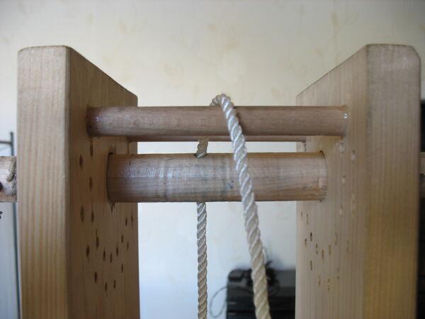 Stretcher usage - 05