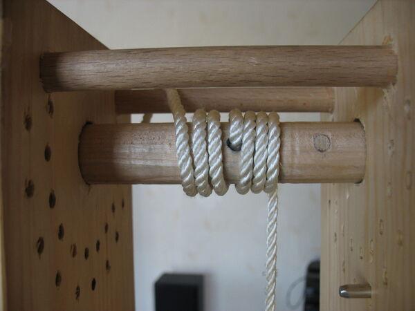 Stretcher usage - 07