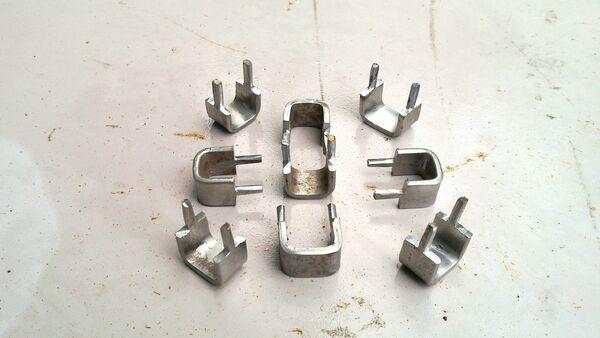 Making pi-brackets - 11