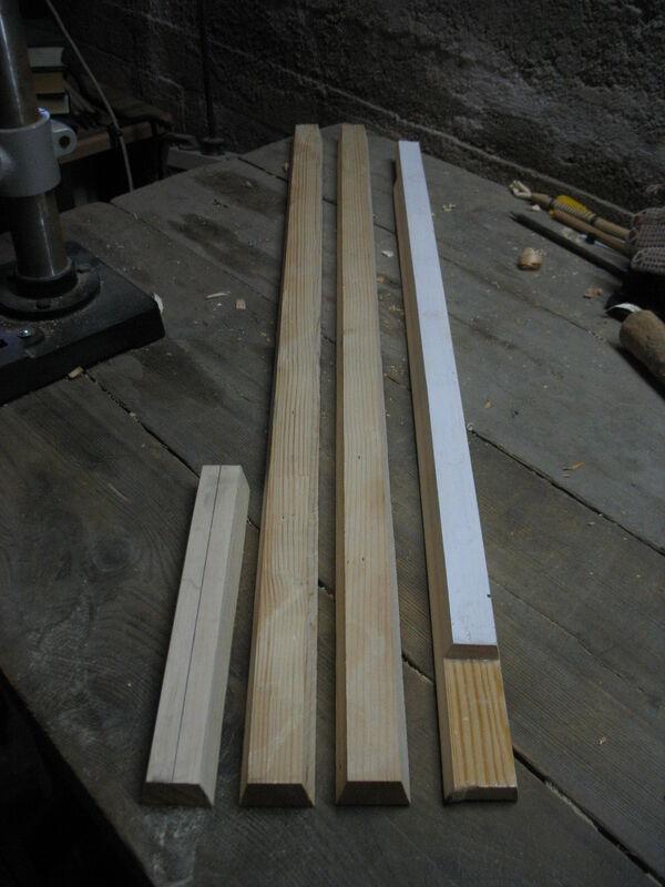 Making a composite slider - 01