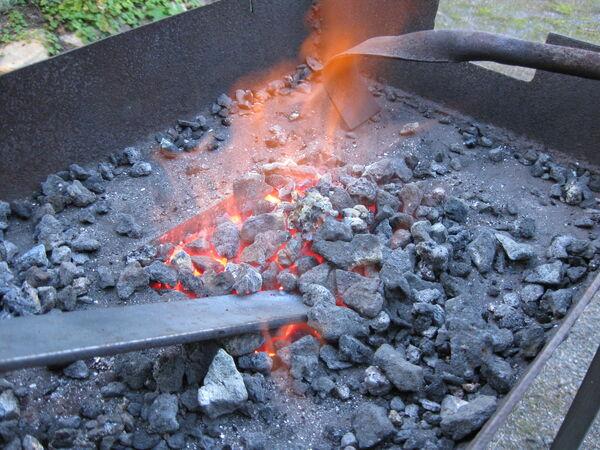 Forging washer core - method 1 - 02