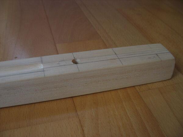 Making a composite slider - 13