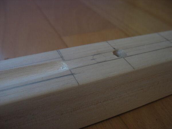 Making a composite slider - 15