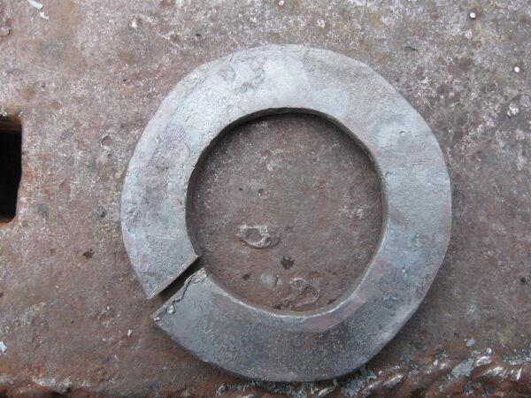 Forging washers rims - method 1 - 04
