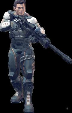 Wraith Stand