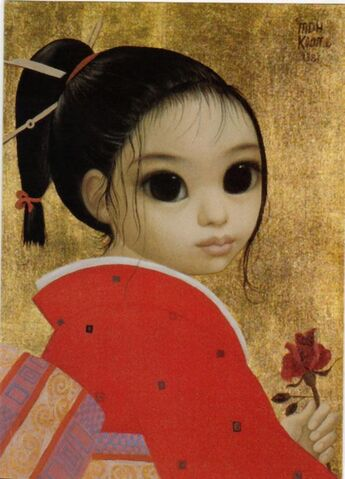 File:Soonie's-Rose-Margaret-Keane.jpg