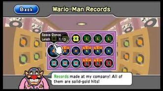 WarioWare DIY Showcase- Music Player (Balloon Fight Reference)