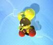 BoxingBalloonBird
