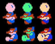BalloonBirds