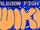 Bluestone19/Wordmark Change