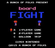 BFBoardFHack