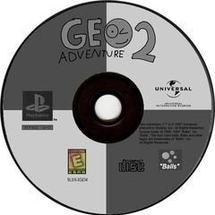 PlayStation Greatest Hits disc
