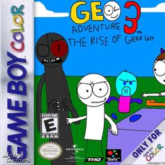 Game Boy Color cover