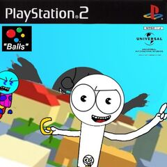 PlayStation 2 Japanese cover
