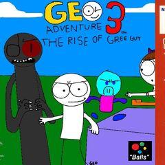 Nintendo 64 cover
