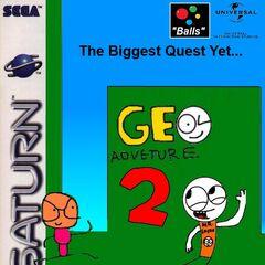 Sega Saturn cover