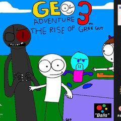 Nintendo 64 PAL cover