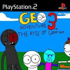 PlayStation 2 PAL cover