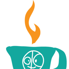 The logo for GeoBob Java, an advanced Java ME port of GeoBob Engine, used for Java ME games.