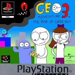 PlayStation Platinum cover