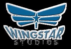 Wingstar Studios Logo