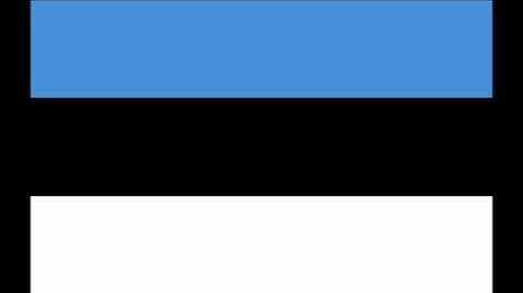 National Anthem of Estonia Eesti Hümn