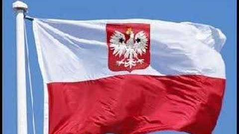 National Anthem of Poland