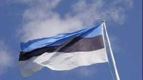 National Anthem of Estonia