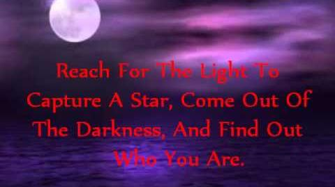 Steve Winwood, Reach For The Light Lyrics