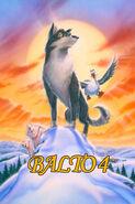 Балто 4 постер