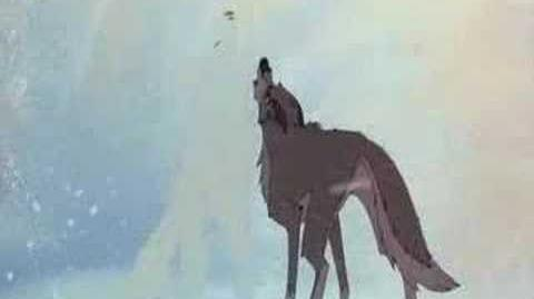 Balto - Heritage Of The Wolf