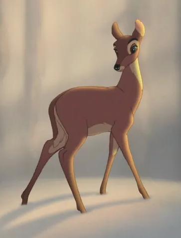 Ronno's mother | Bambi Wiki | FANDOM powered by Wikia
