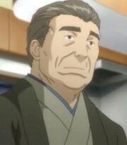 Tamaki-dad