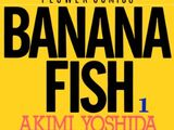 Banana Fish (Manga)