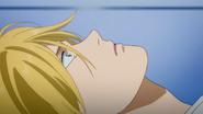 Ash fully awake