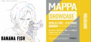 MAPPA showcase BF ticket