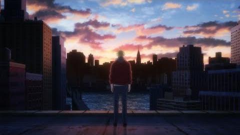 TVアニメ「BANANA FISH」第2クール オープニング・テーマ「FREEDOM」OPノンクレジット映像|期間限定配信