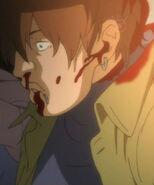 Jack dead from Ash's bullet