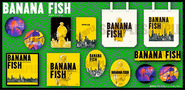 Banana Fish products