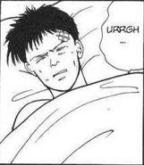 Sing in pain Manga