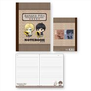 Notebook brown