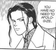 Yut-Lung tells Blanca that he has no need to apologize