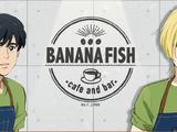 Banana Fish Café & Bar