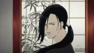 Yut-Lung tells Eiji compared to that peerless Ash Lynx